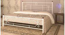 Кровать металлическая Винтаж - Кровати металлические
