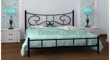 Кровать металлическая Ювента без изножья - Кровати металлические