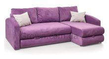Угловой диван Лотос 2 - Мягкая мебель