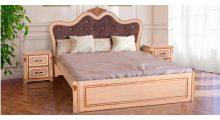 Кровать Стефания - Кровати деревянные