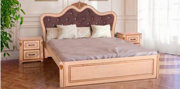 Кровать Стефания - 1