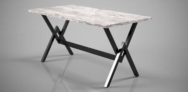 Стол Вектра - 1