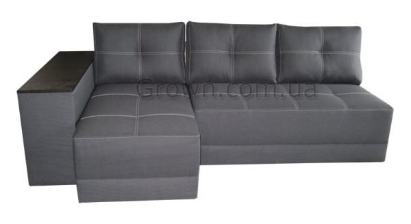 Угловой диван Нео — 2 ЛЯ - 1