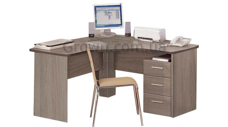 Компьютерный стол СК-3720 - 1
