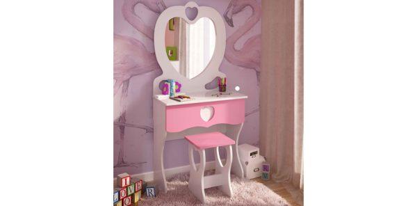 """Комплект стол+стульчик """"Принцесс"""" - 1"""