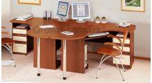 Компьютерный стол СК-3727 - Компьютерные столы
