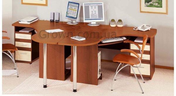 Компьютерный стол СК-3727 - 1