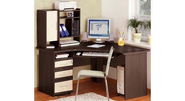 Компьютерный стол СК-3728 - 1