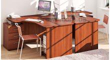 Компьютерный стол СК-3732 - Компьютерные столы
