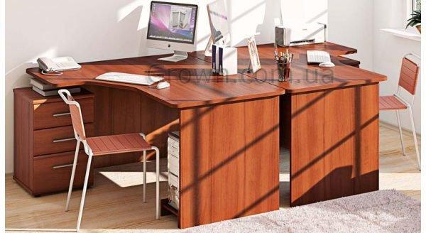 Компьютерный стол СК-3732 - 1