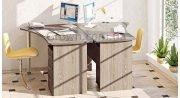 Компьютерный стол СК-3734 - 2