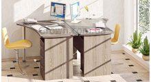 Компьютерный стол СК-3734