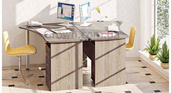 Компьютерный стол СК-3734 - 1