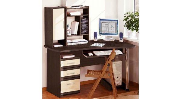 Компьютерный стол СК-3737 - 1