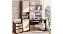 Компьютерный стол СК-3738 - Компьютерные столы