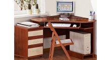 Компьютерный стол СК-3740 - Компьютерные столы