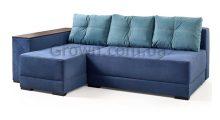 Угловой диван Нео — 2 ЛЯ 1 - Мягкая мебель