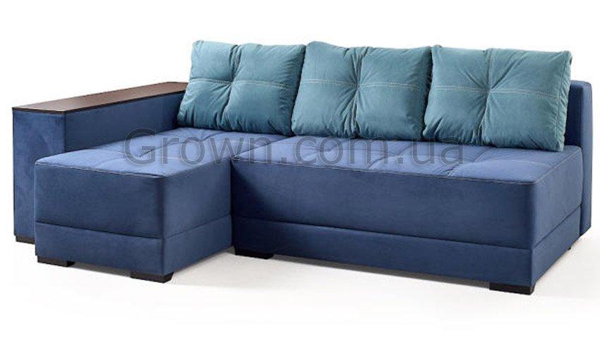 Угловой диван Нео – 2 ЛЯ - 1