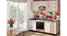 Кухня Эко 15 — Цена за п/метр - Мебель для кухни