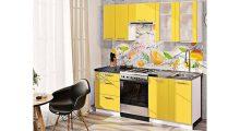 Кухня Эко 20 – Цена за п/метр - Комплекты кухонь