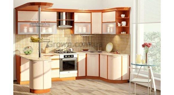 Кухня КХ-68 - 1