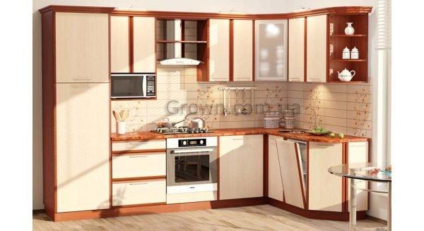 Кухня КХ-72 - 1