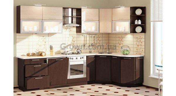 Кухня КХ-75 - 1