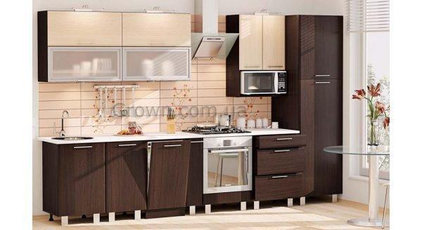 Кухня КХ-76 - 1