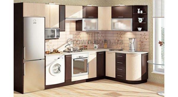 Кухня КХ-78 - 1
