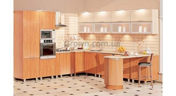 Кухня «Софт» КХ-79 - 1