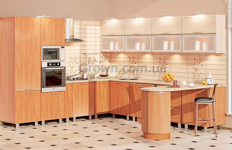 "Кухня ""Софт"" КХ-79 - 1"