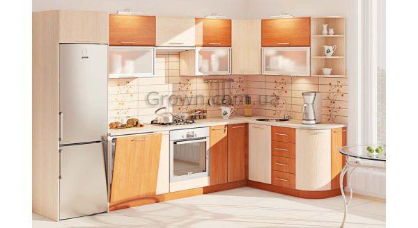 Кухня «Софт» КХ-81 - 1