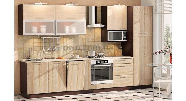 Кухня «Софт» КХ-87 - 1