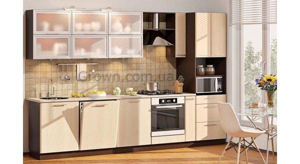 Кухня «Софт» КХ-91 - 1
