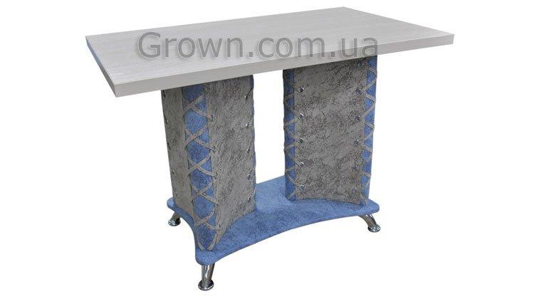 Кухонный стол Мустанг - 1