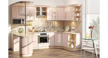 Кухня «Хай-тек» КХ-103