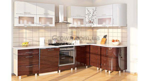 Кухня КХ-162 - 1