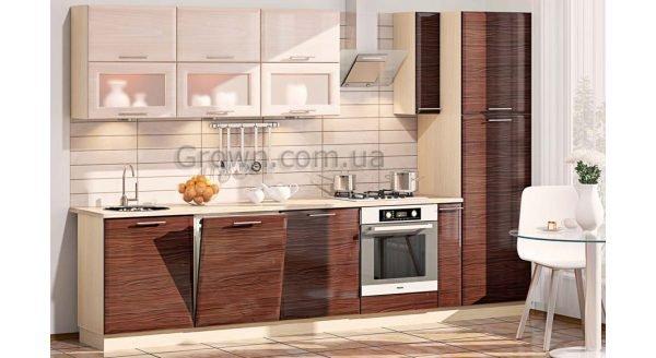 Кухня КХ-163 - 1