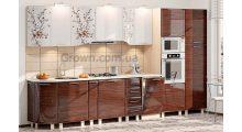 Кухня «Хай-тек» КХ-164 - Комплекты кухонь