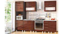 Кухня «Хай-тек» КХ-165 - Мебель для кухни