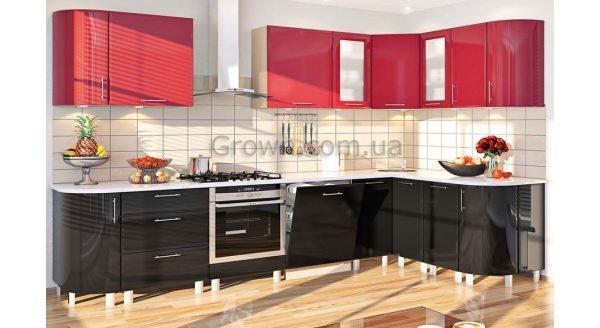 Кухня КХ-166 - 1