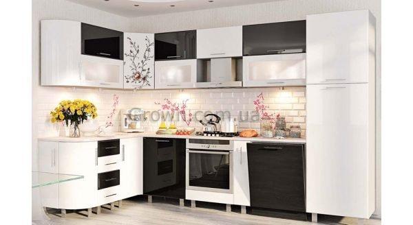 Кухня КХ-172 - 1