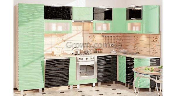 Кухня КХ-174 - 1