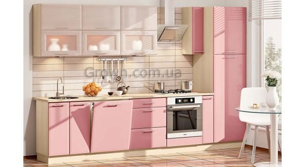 Кухня КХ-183 - 1
