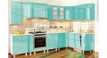 Кухня «Хай-тек» КХ-186 - Комплекты кухонь