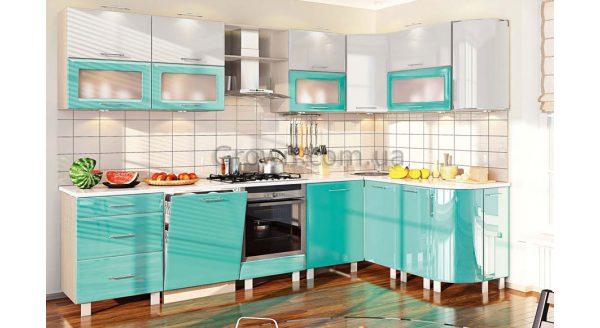 Кухня КХ-188 - 1