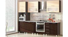 Кухня «Хай-тек» КХ-196 - Комплекты кухонь