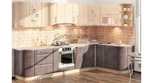 Кухня «Хай-тек» КХ-197 - Комплекты кухонь
