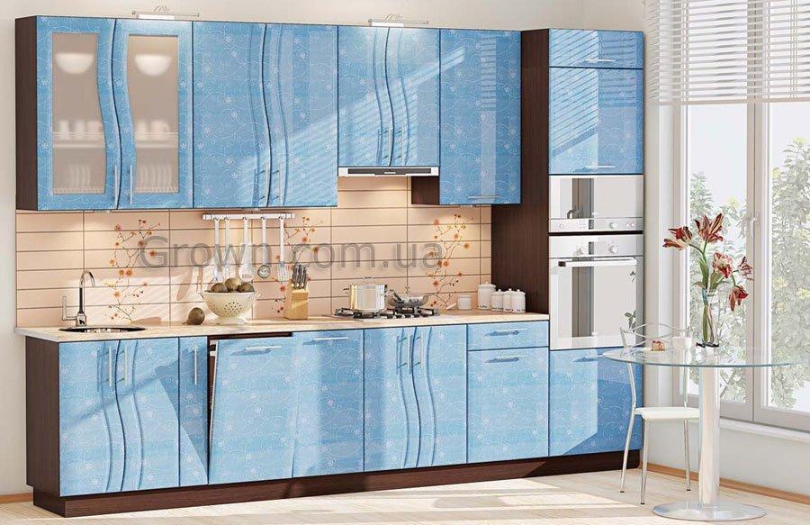 Кухня КХ-267 - 1