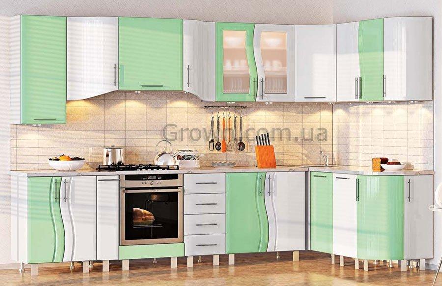 Кухня КХ-268 - 1